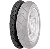 Continental Trail Attack 2 110/80VR19 Front Tire