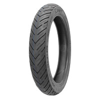 Kenda Tires K676 110/80B-17 RetroActive Front Tire
