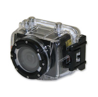 RP Tronix Primo XtremeHD Waterproof Housing
