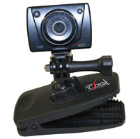 RP Tronix Primo XtremeHD 360 Degree Clip