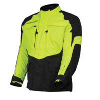 Scorpion EXO Men's Neon Intrepid Waterproof Jacket