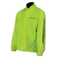 Scorpion EXO Barrier Men's Neon Waterproof Jacket
