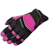 Scorpion EXO Women′s Coolhand II Pink Gloves