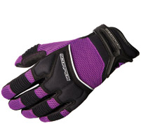 Scorpion EXO Women′s Coolhand II Purple Gloves