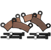 Twin Power X-Stop Sintered Brake Pads