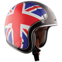 LS2 OF583 Union Open Face Helmet