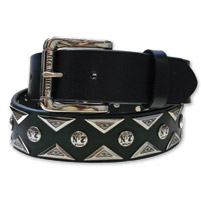 Jack Daniel's Old No. 7 Conchos Belt
