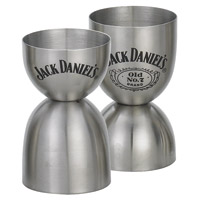 Jack Daniel's Double Jigger Shot Glass
