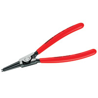 Knipex Snap Ring Pliers, External Straight Tip