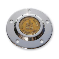 MotorDog69 Timing Cover Coin Mount for NA and AA Recovery Medalions