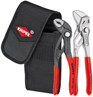 Knipex Mini Cobra© and Pliers Wrench Set