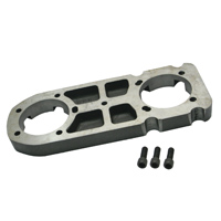 S&S Cycle Boring Plate Kit