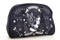 Lucky-13 Luggage Lost Oversize Handbag