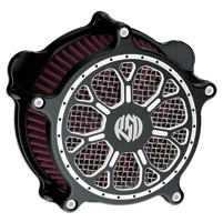 Roland Sands Design Contrast Cut Delmar Air Cleaner