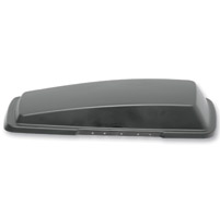 Drag Specialties OEM-Style Right Saddlebag Lid