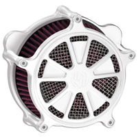 Roland Sands Design Chrome Raider Air Cleaner