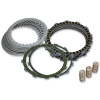 Barnett Performance Products Kevlar Clutch Plate Kit