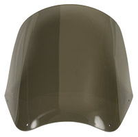 Conely's Accessories USA Retro T Sport Fairing Replacement Windshield