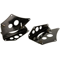 Conely's Accessories USA 39mm Fairing Brackets