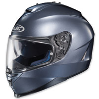 HJC IS-17 Anthracite Full Face Helmet