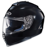 HJC IS-17 Black Full Face Helmet