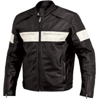 River Road Men′s Twin Iron Jacket
