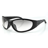 Bobster Cylinder Convertible Anti-fog Photochromic, Rx insert