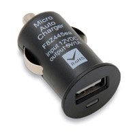 Hogtunes USB Powerport Adapter
