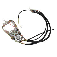 Wiring Harness/Dash Base Assembly