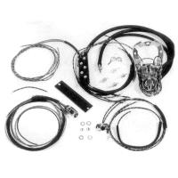 V-Twin Manufacturing Wiring Harness/Dash Base Assembly