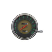 V-Twin Manufacturing FL-Style Speedometer