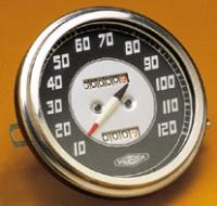 2:1 Ratio Speedometer