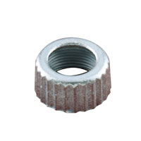 V-Twin Manufacturing Replacement Speedo Cable Nut