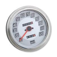 FL-Style Speedometer