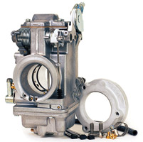 Mikuni HSR42 'Easy' Carburetor Kit