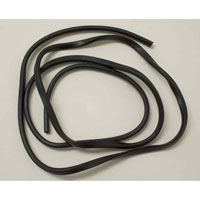 V-Twin Manufacturing Rubber Trim