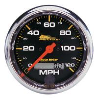 Auto Meter Electronic Speedometer