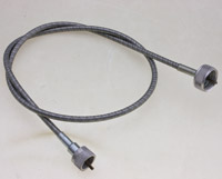 Barnett Performance Products Speedometer Cable