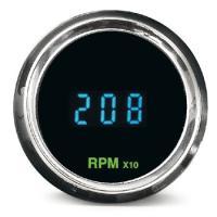Dakota Digital 2-1/16″ Mini Instruments Tachometer