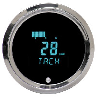 Dakota Digital 3-3/8″ Tach