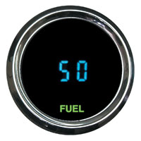Dakota Digital Fuel Gauge