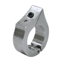Dakota Digital Mini Instruments Billet Mounting Clamp