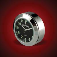 Marlin's TOCS Universal Mount Clock