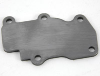 V-Twin Manufacturing Oil Pump Plate
