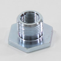 V-Twin Manufacturing Oil Filter Cap Adaptor Fitting