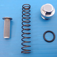 V-Twin Manufacturing Oil Screen Kit