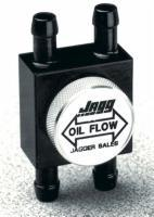Jagg Oil Filter Bypass Valve