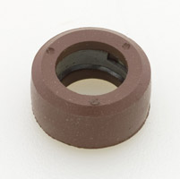 J&P Cycles® Oil Line Seal