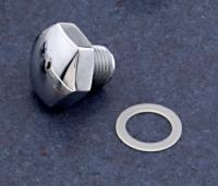 Colony Custom Oil Tank Drain Plug