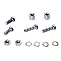 Colony Oil Tank Mounting Kit